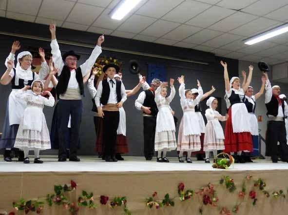 Rencontres folkloriques fribourg 2016