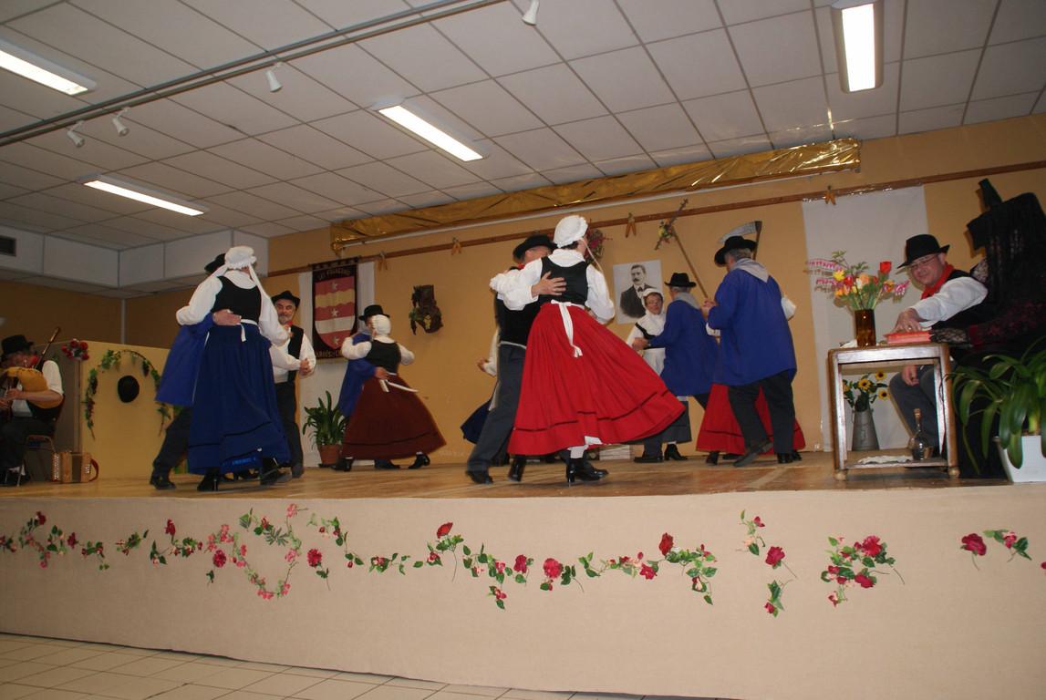 Rencontres folkloriques 2016