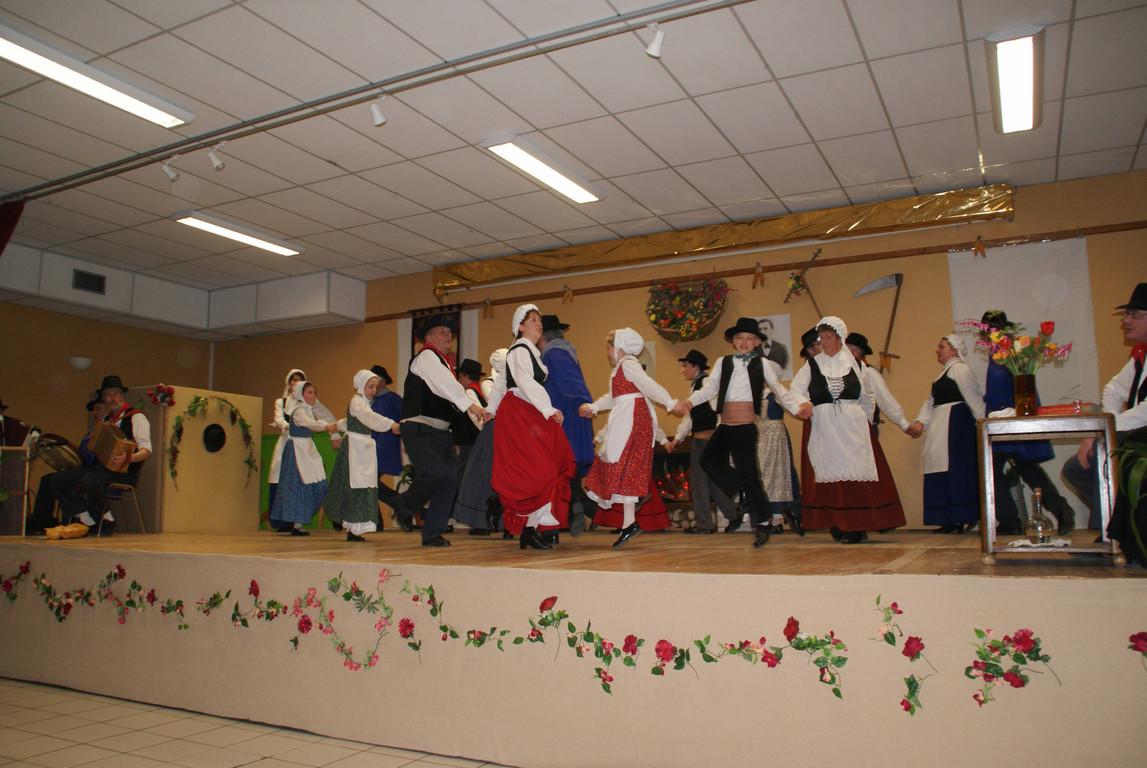 Rencontres folkloriques fribourg 2018