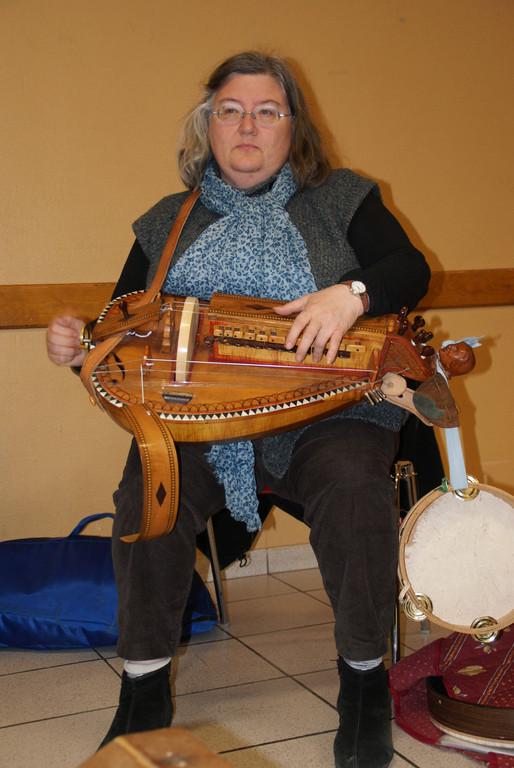 Femme kabyle rencontre